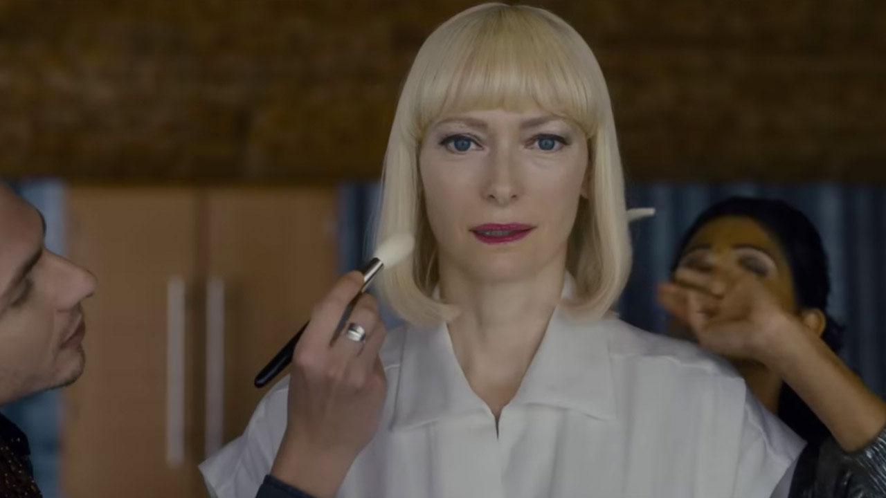 In foto Tilda Swinton (60 anni) Dall'articolo: Okja, il teaser trailer.