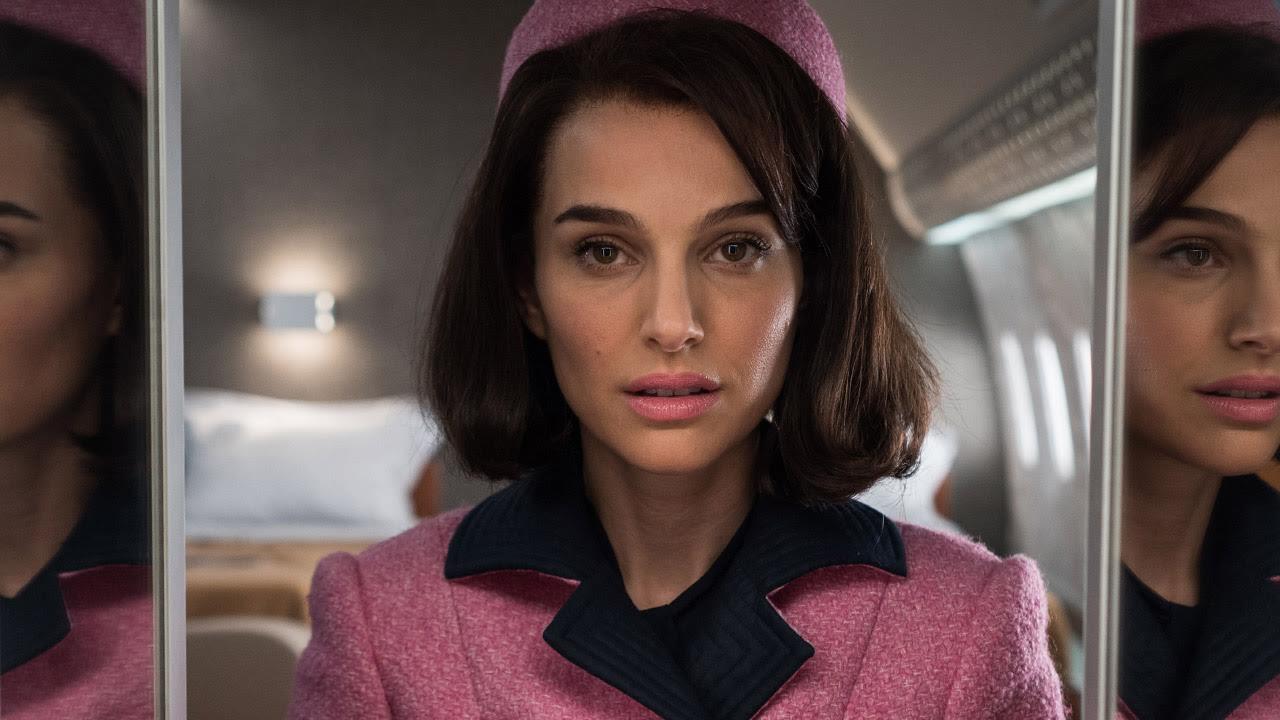 In foto Natalie Portman (38 anni) Dall'articolo: Jackie, first per sempre fra leggenda e realtà.