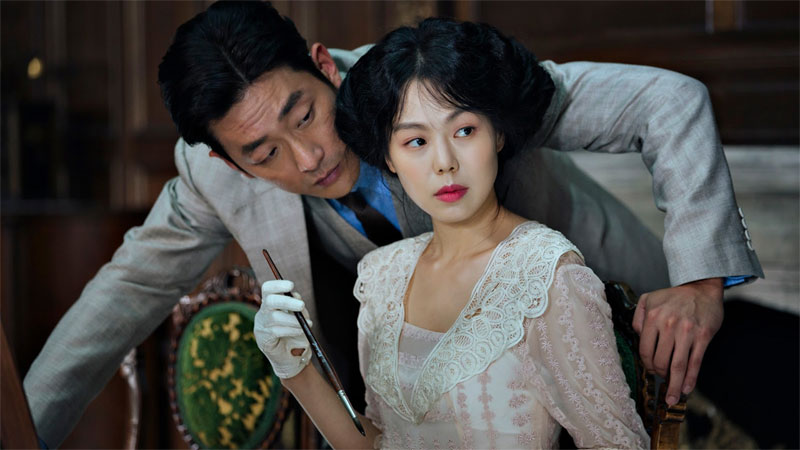 Korea Film Festival, Park Chan-wook ospite d'onore
