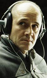 In foto Ulrich Mühe (65 anni) Dall'articolo: Le vite degli altri, stasera in tv su RaiMovie.