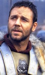 Il gladiatore, il film stasera in tv su Rete4 -