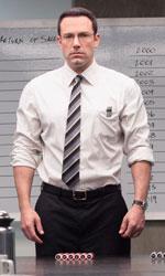 The Accountant, il profilo di un uomo geniale