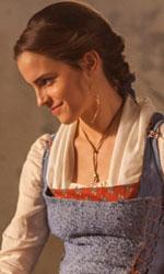 In foto Emma Watson (28 anni) Dall'articolo: Inarrestabile La bella e la Bestia. Prossimo ai 16 milioni di euro al Box Office.