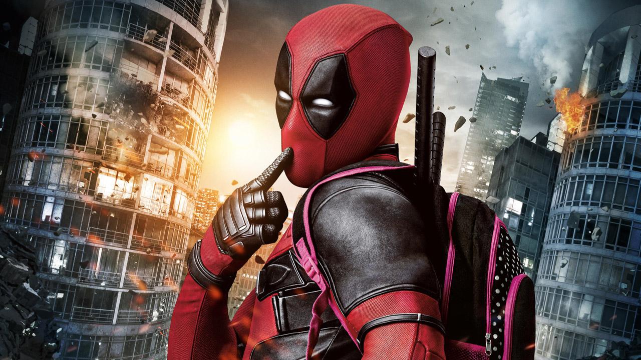 Deadpool 2, il teaser trailer italiano