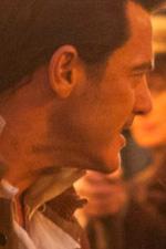 In foto Luke Evans (39 anni) Dall'articolo: La Bella e La Bestia scala la classifica dei film col maggiore incasso di sempre.