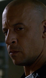 In foto Vin Diesel (51 anni) Dall'articolo: Fast & Furious 8 polverizza i concorrenti al box office.