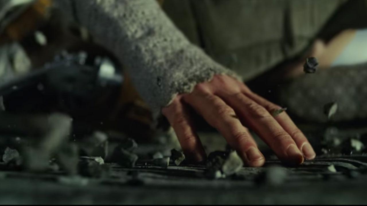 -  Dall'articolo: Star Wars: Gli ultimi Jedi, il teaser trailer italiano.
