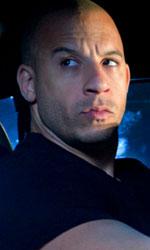 In foto Vin Diesel (51 anni) Dall'articolo: Fast & Furious 8 entro stasera sopra i 7 milioni al box office.