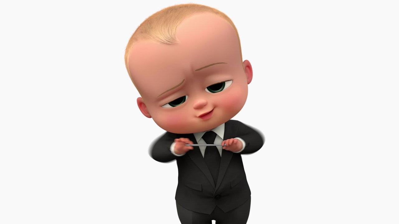 Boss Baby Ganzer Film