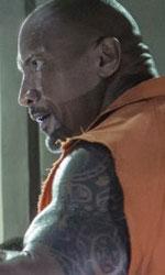 In foto Dwayne Johnson (46 anni) Dall'articolo: Box Office straordinario per Fast & Furious 8. Supererà La bella e la bestia?.
