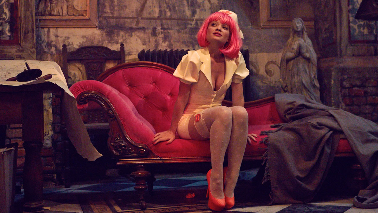 In foto Mélanie Thierry (39 anni) Dall'articolo: Nasce The Film Club, in streaming oltre mille titoli rari e di genere.