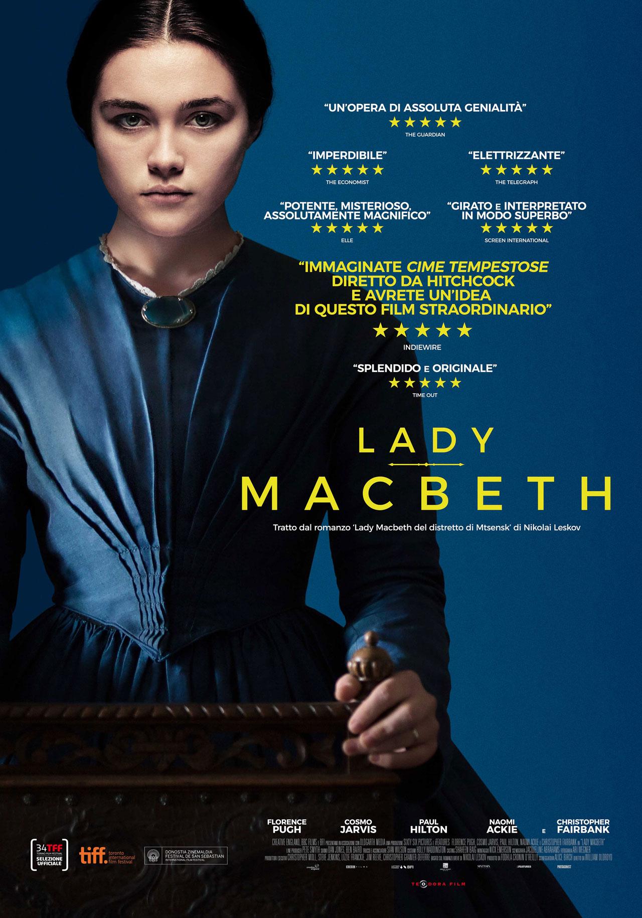 Macbeth 2021 Film