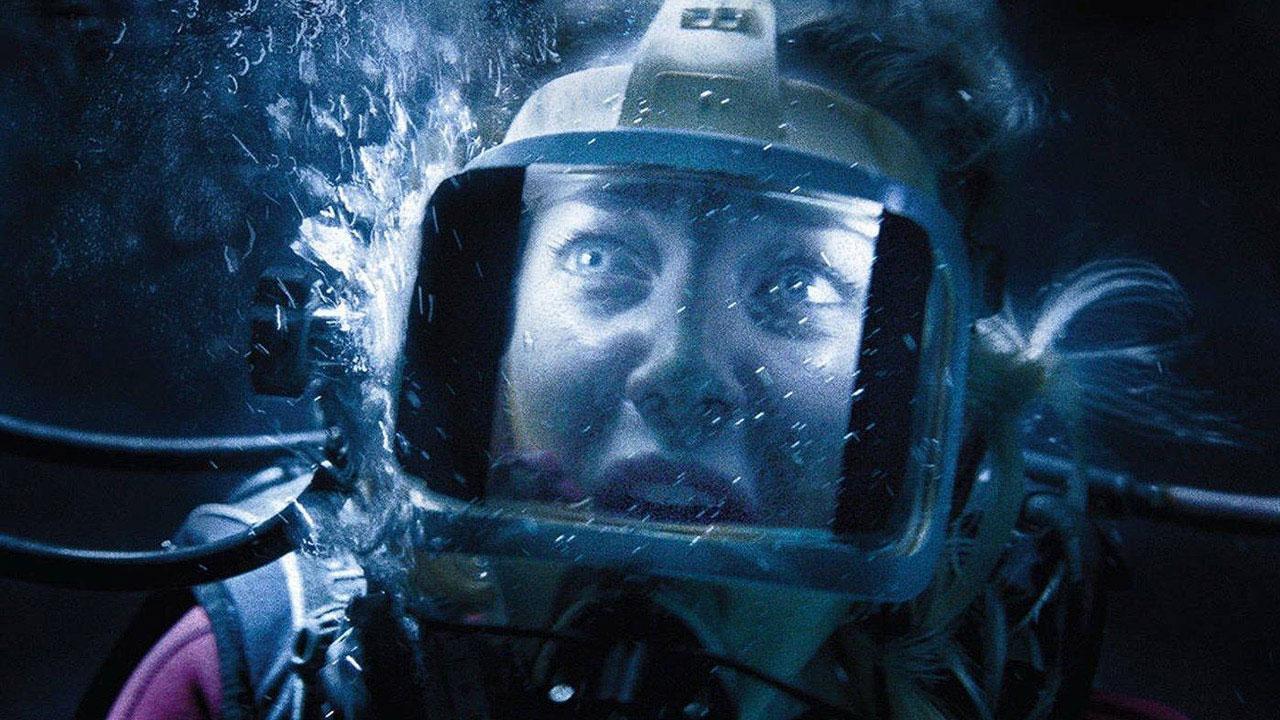 In foto Claire Holt (32 anni) Dall'articolo: Attenti allo Squalo! 47 metri sulla scia dei grandi Shark movie.