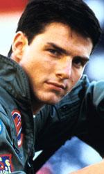 In foto Tom Cruise (57 anni) Dall'articolo: Una domenica con Tom Cruise su Paramount Channel.