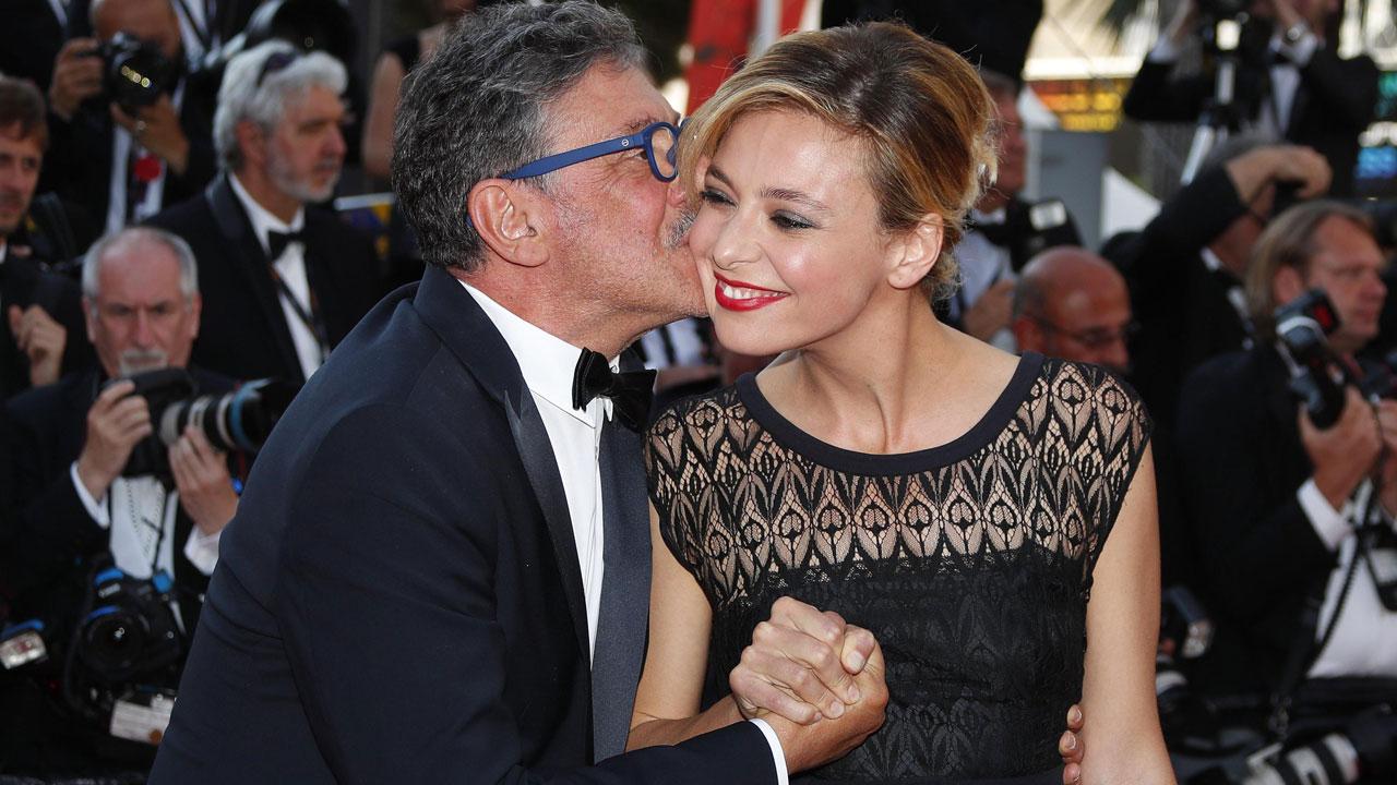 In foto Jasmine Trinca (39 anni) Dall'articolo: Cannes premia Jasmine Trinca: Miglior Attrice di Un certain regard.