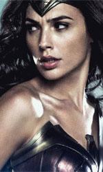 In foto Gal Gadot (33 anni) Dall'articolo: La tua casa assomiglia a quella di Wonder Woman?.