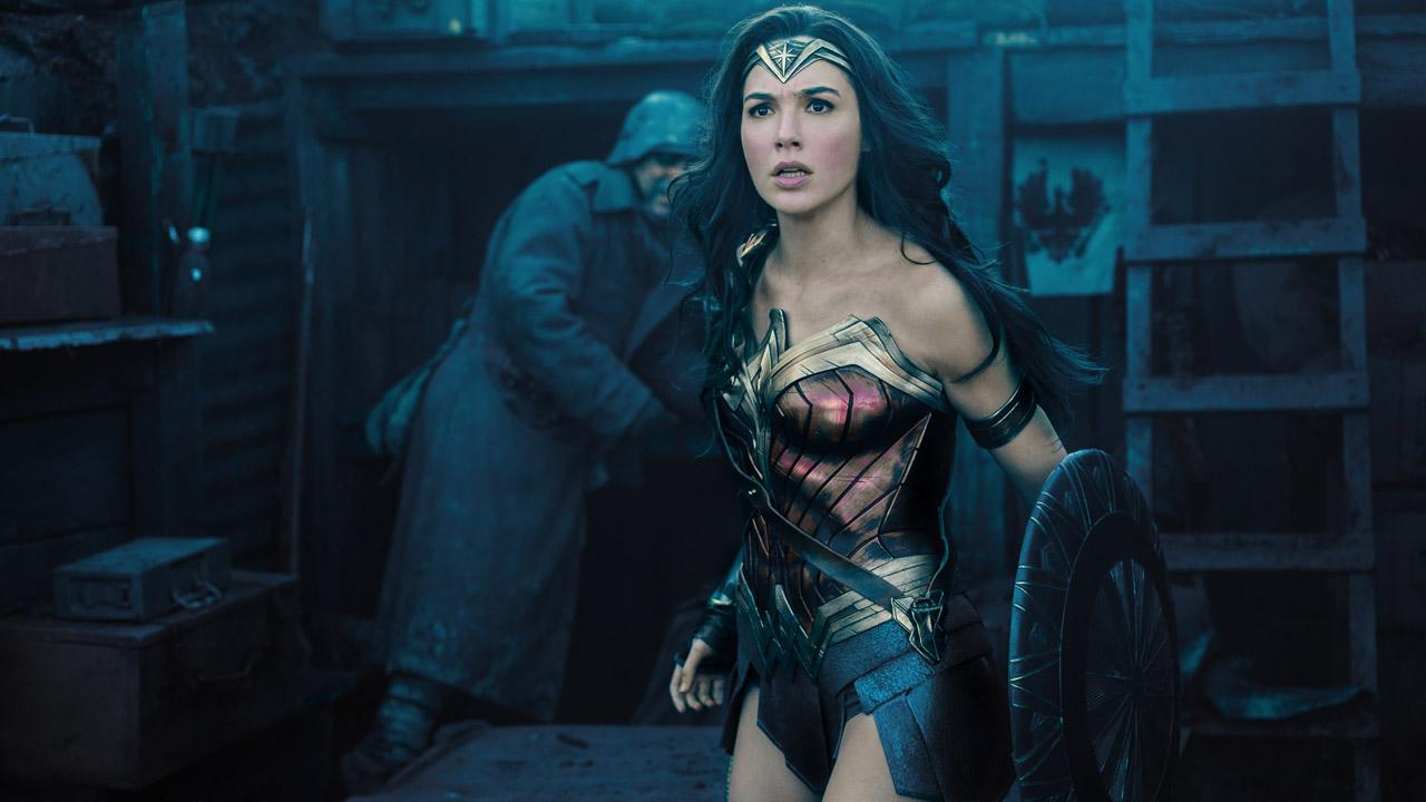 Wonder Woman sbanca il box office americano