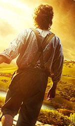 Lo Hobbit - Un viaggio inaspettato, il film stasera in tv su TV8 -