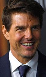 In foto Tom Cruise (56 anni) Dall'articolo: Tom Cruise: «Io, la mummia, Kubrick e Nicole».