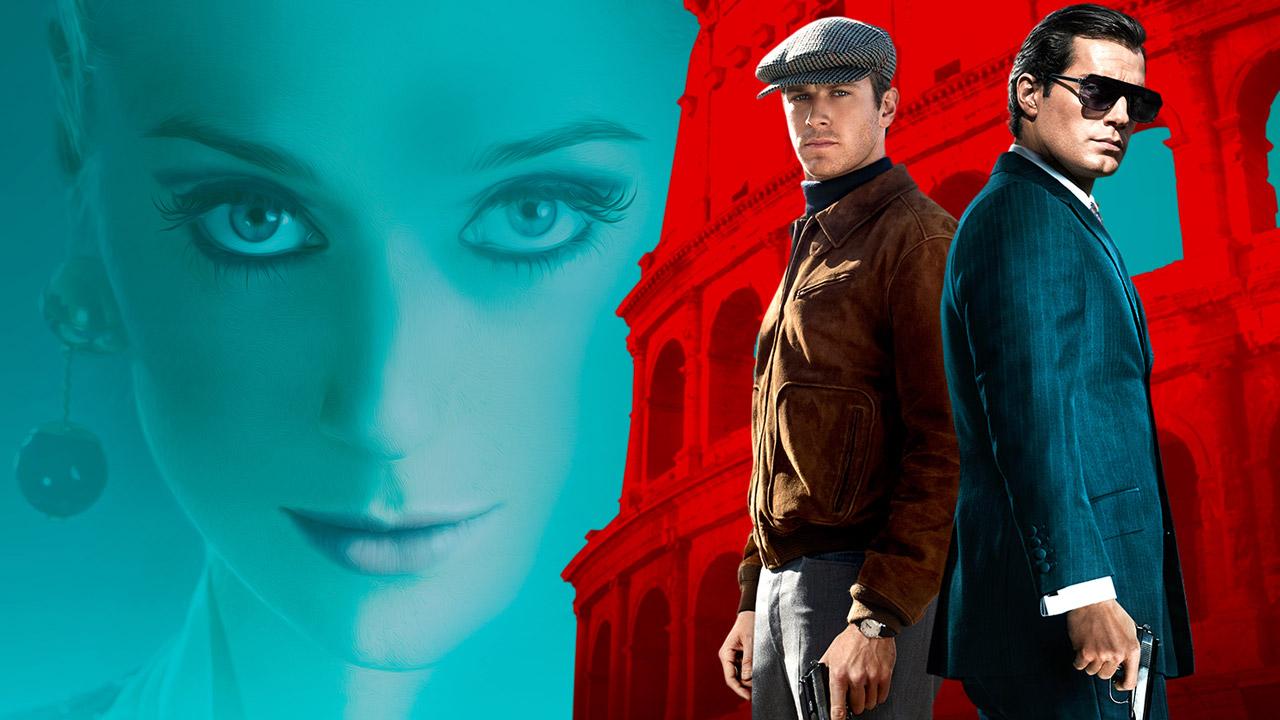 In foto Armie Hammer (34 anni) Dall'articolo: Operazione U.N.C.L.E., il film stasera in tv su Italia1.