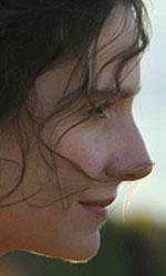 In foto Judith Chemla (35 anni) Dall'articolo: Una vita, dal romanzo di Guy de Maupassant al film.