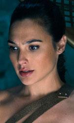 In foto Gal Gadot (33 anni) Dall'articolo: Al box office Wonder Woman piace a tutti tranne agli italiani.