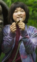 In foto Ahn Seo-hyun Dall'articolo: Okja, ecco com'è nata l'opera di Bong Joon-Ho.