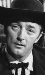 Il Cinema Ritrovato ricorda il talento di Robert Mitchum -