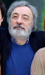 In foto Gianni Amelio (76 anni) Dall'articolo: Nastri d'Argento 2017, La tenerezza è il Miglior Film. Tutti i vincitori.