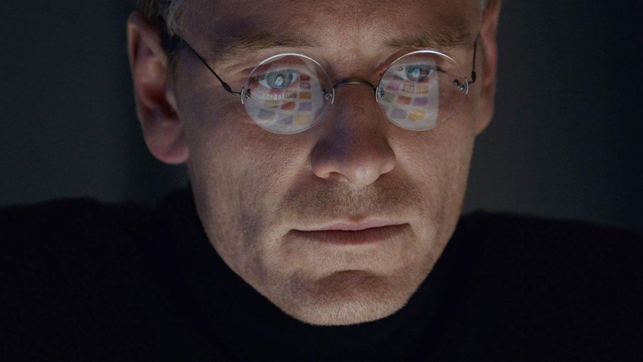 In foto Danny Boyle (65 anni) Dall'articolo: Steve Jobs, una personalità che fa la differenza. Su Infinity il film di Danny Boyle.