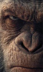 -  Dall'articolo: The War - Il pianeta delle scimmie, opera che antologizza il war movie.