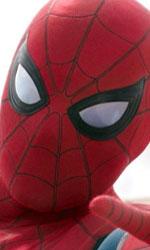 -  Dall'articolo: Testa a testa fra Spider-Man e The War vinto dal film della Marvel.