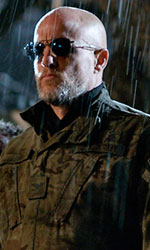 In foto Woody Harrelson (58 anni) Dall'articolo: Spider-Man e The War sul podio ma entrambi deludono al box office.