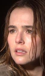 In foto Zoey Deutch (26 anni) Dall'articolo: Box Office verso la chiusura di stagione con classifica invariata.