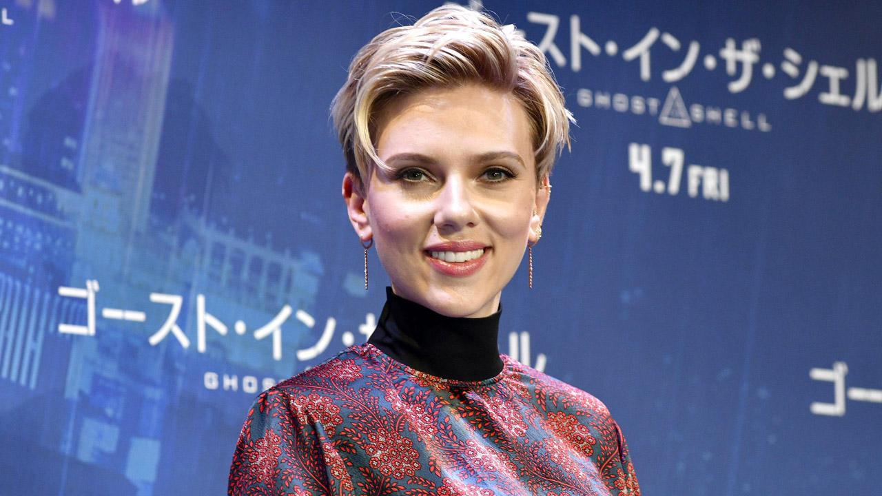 Scarlett Johansson: il lato leggero e scanzonato di una diva
