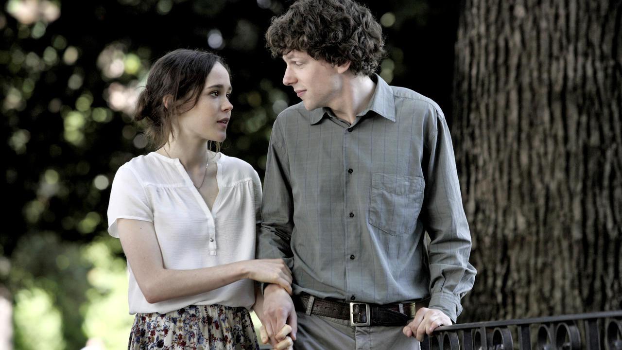 -  Dall'articolo: To Rome With Love, il film stasera in TV su IRIS.