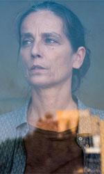 In foto Raffaella Giordano Dall'articolo: L'intrusa, il trailer ufficiale del film.
