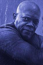 In foto Samuel L. Jackson (70 anni) Dall'articolo: Box Office USA, il peggior weekend degli ultimi 15 anni.