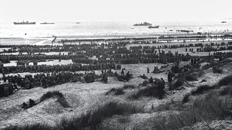 Dunkirk, ecco cosa è successo veramente