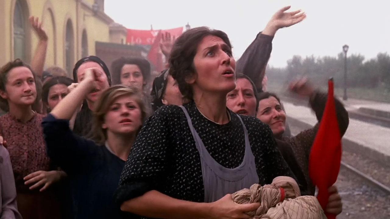 -  Dall'articolo: Novecento - Atto I, il film stasera in tv su RaiMovie.