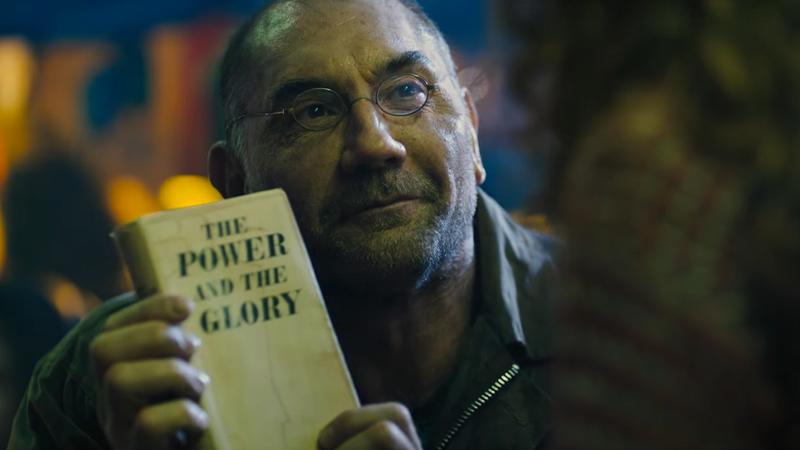 Blade Runner 2049, la rabbia incontenibile di Sapper nel corto prequel