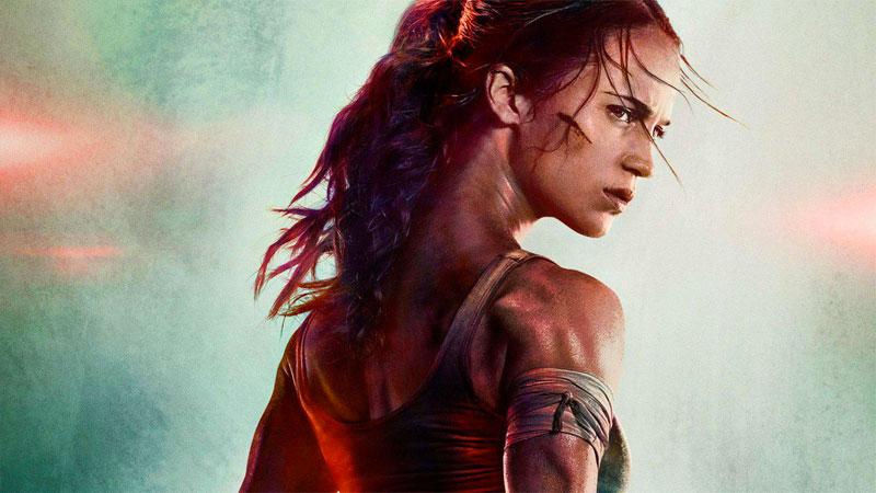Tomb Raider, il primo trailer italiano