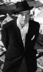 In foto Orson Welles (106 anni) Dall'articolo: In edicola un'offerta preziosa: i grandi classici RKO.