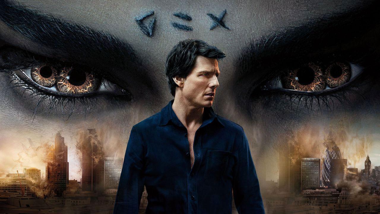 In foto Tom Cruise (57 anni) Dall'articolo: La Mummia, dal 1932 al 2017: tutti i film della celebre saga.