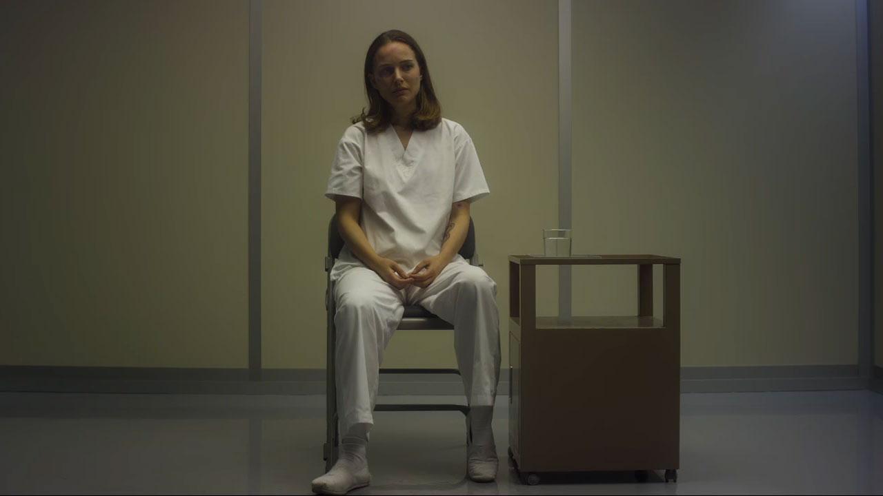 In foto Natalie Portman (38 anni) Dall'articolo: Annihilation, il trailer originale.