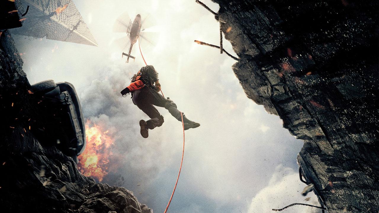 -  Dall'articolo: San Andreas, prende forma la più grande paura dei californiani: il Big One.
