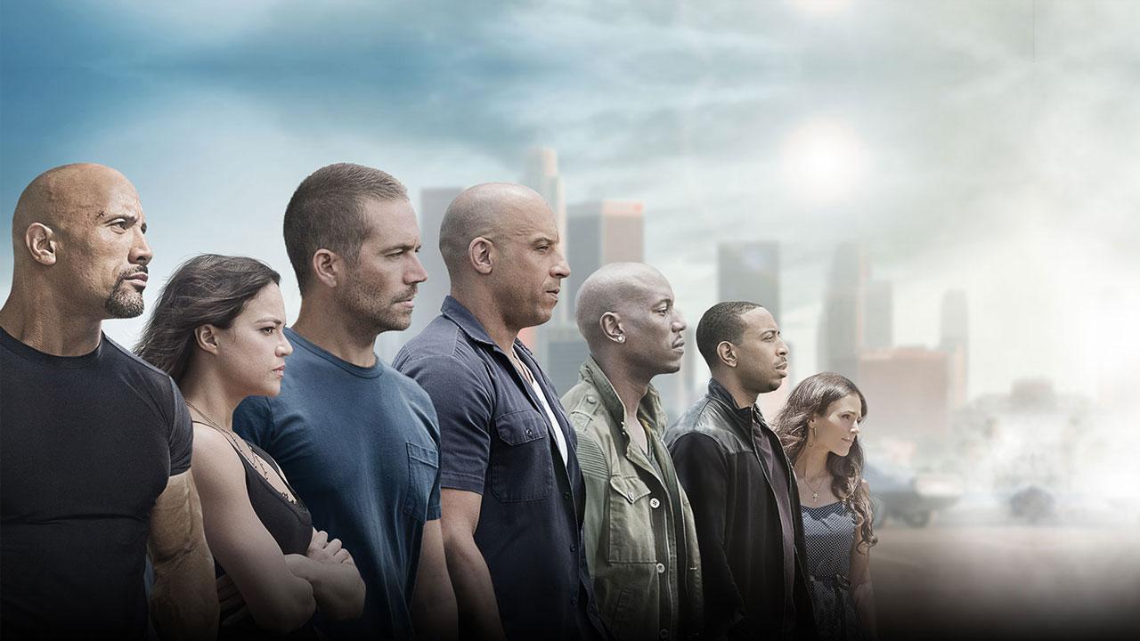 -  Dall'articolo: Fast & Furious 7, su Infinity il capitolo del lungo addio a Paul Walker.