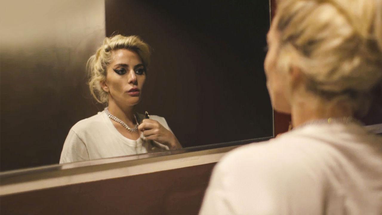 In foto Lady GaGa (34 anni) Dall'articolo: Da vedere su Netflix: GAGA: Five Foot Two.