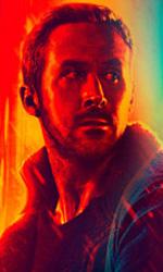 In foto Ryan Gosling (39 anni) Dall'articolo: Blade Runner 2049 esordisce al primo posto al box office.
