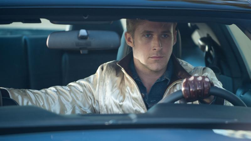 Una scena di Drive. -  Dall'articolo: Ryan Gosling, l'anima del replicante.